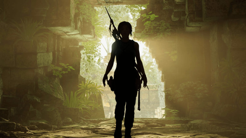 Tomb Raider Game News
