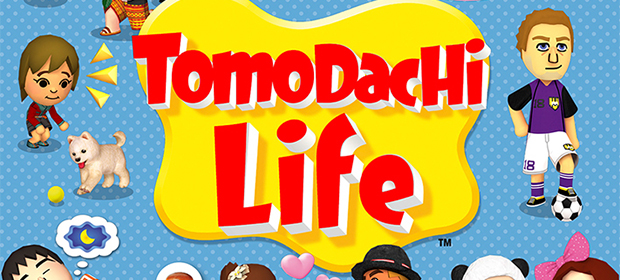 Tomodachi Life Preview – Postcards From Pomerania