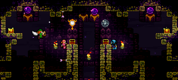 Towerfall Ascends to PlayStation 4 and PC