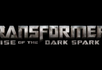 Transformers Return In Rise of the Dark Spark