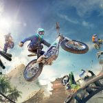 Trials Rising is releasing in February 2019 for all current platforms, developed by Ubisoft RedLynx