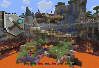 tumble minecraft