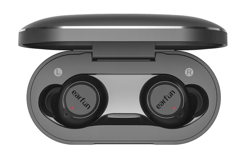 EarFun Free wireless buds