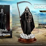 Ubisoft announces new figurines for The Division and Ghost Recon Wildlands