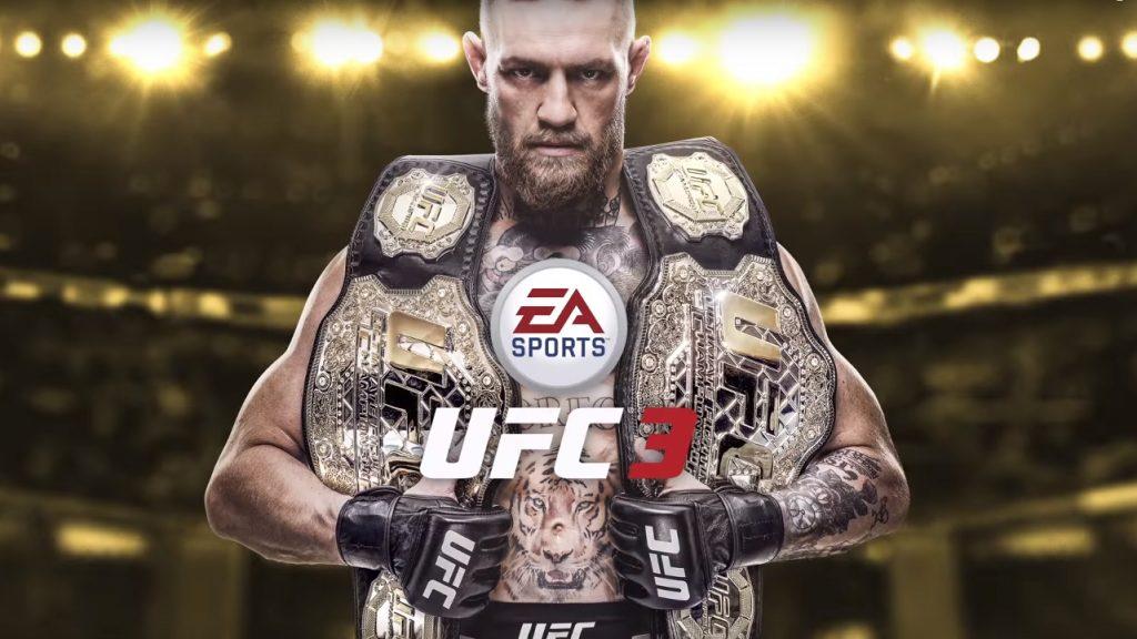 eb2591e9d3b UFC 3 Review