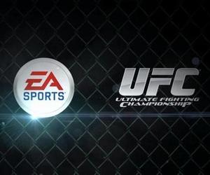 E3 2012: EA Sports Wrestle UFC License from THQ