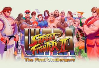 ultra street fighter ii final challengers switch