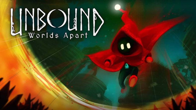 Unbound: Worlds Apart review
