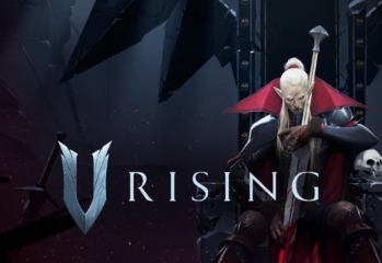 V Rising trailer
