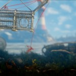 Nine minutes of new Unravel gameplay revealed