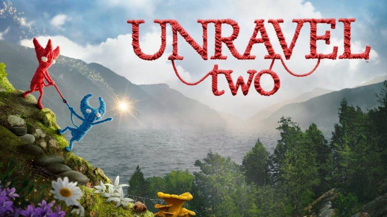 unravel two ile ilgili görsel sonucu