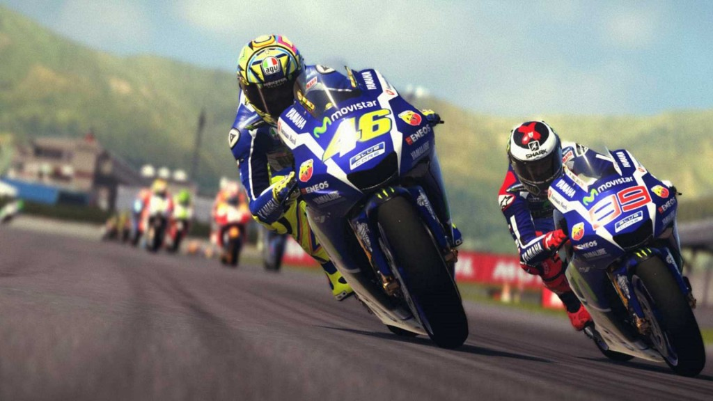 Valentino Rossi The Game For Playstation 4 Reviews | Autos Post