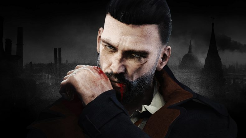 Vampyr PS4 Review