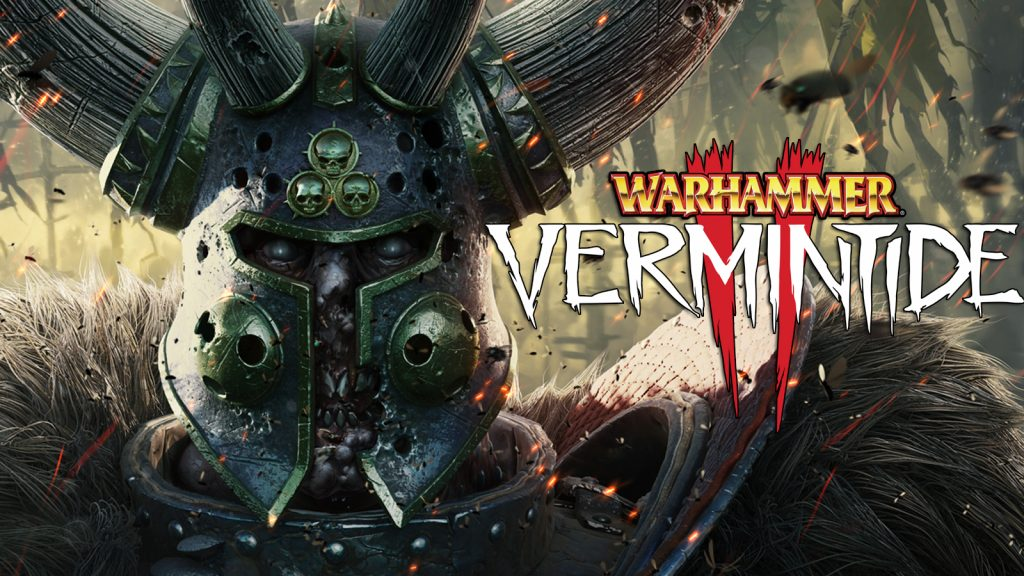 vermintide 2 collectors edition wallpapers