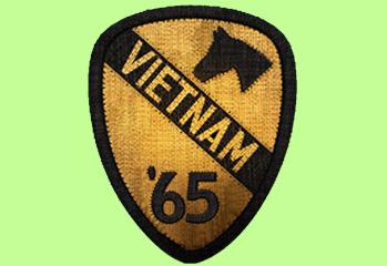 vietnam '65 banner