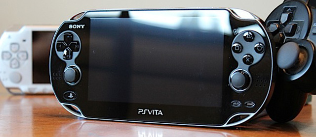 "Sony Tease ""Big"" Vita Title To Cover Poor Sales Forecast?"