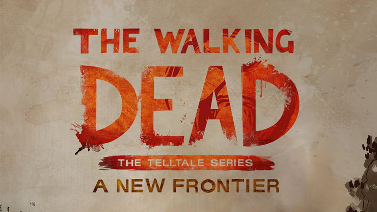 'The Walking Dead: The Telltale Series - A New Frontier' Premieres This November