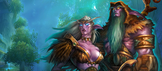 World of Warcraft Subscriptions Down 1.3 Million