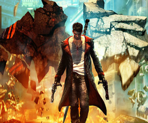 New DMC Devil May Cry Trailer Brings The AWESOME!