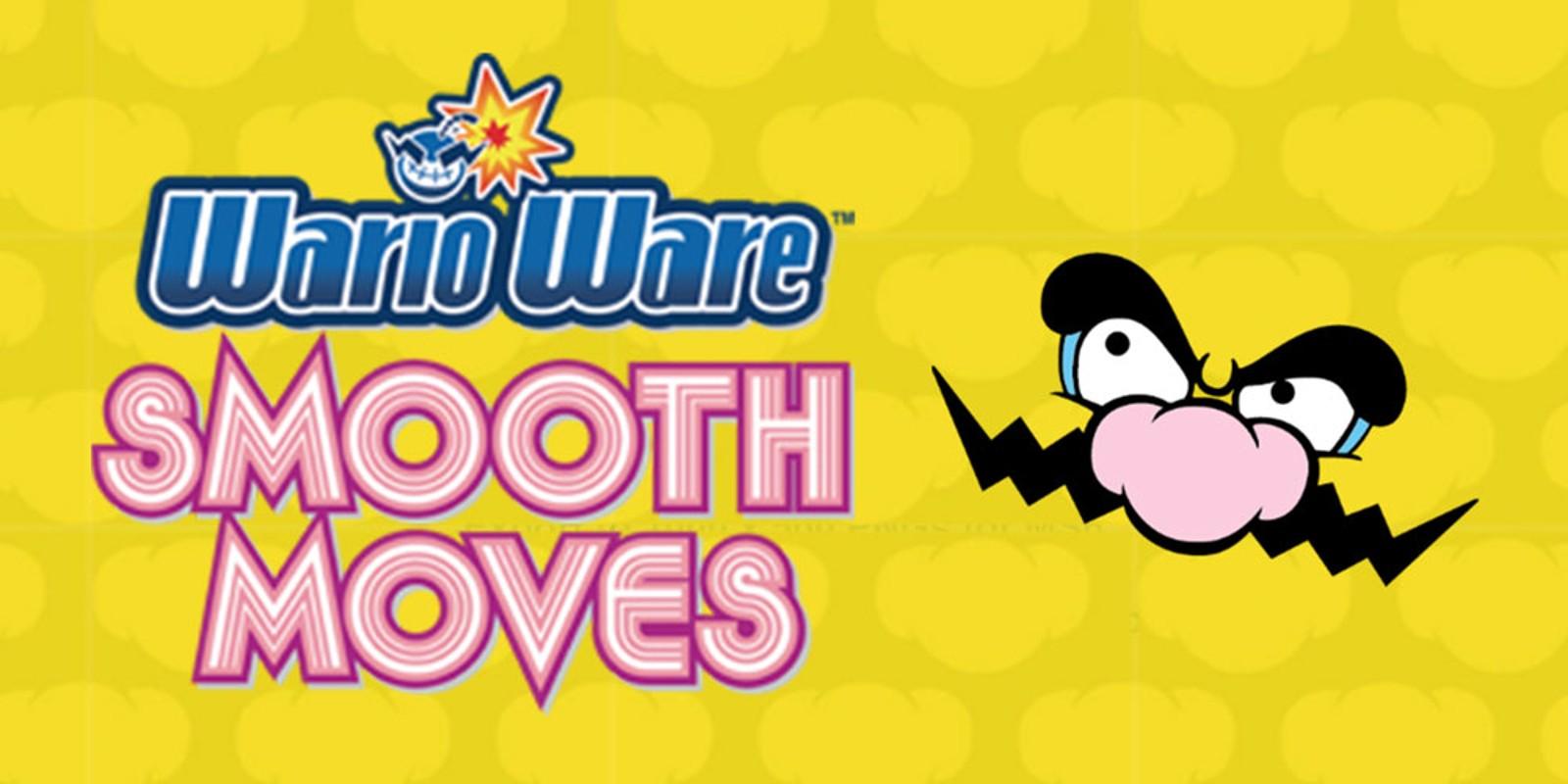 Best WarioWare games: 2. WarioWare: Smooth Moves