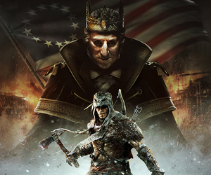 Assassin's Creed III: The Tyranny of King Washington Episode One Review