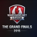 Wargaming.net League Grand Finals 2015 Taking Place This Saturday