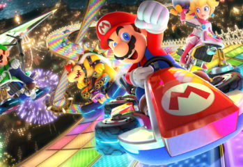 What to expect from a new Mario Kart game