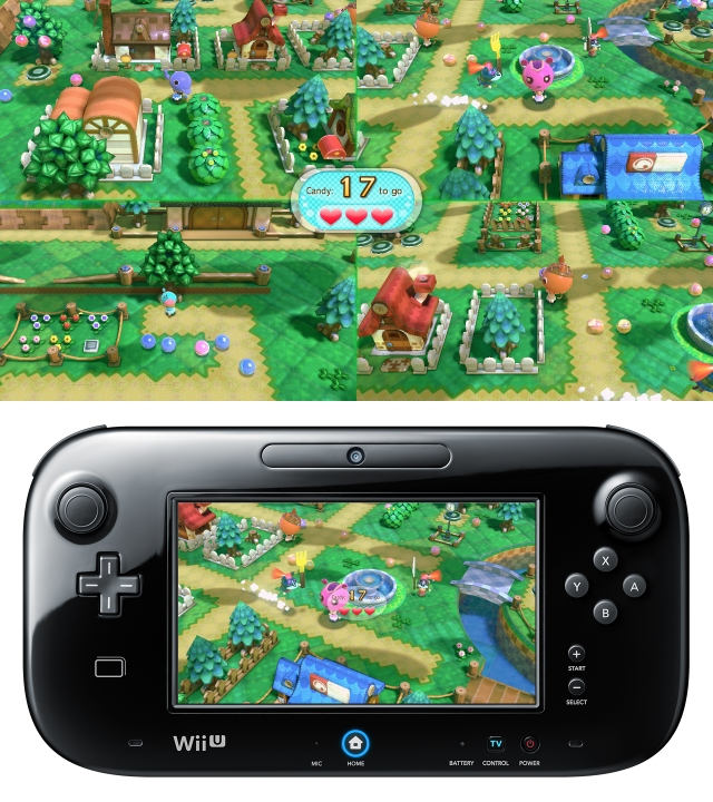 Wii U: Everything You Need To Know in One Place