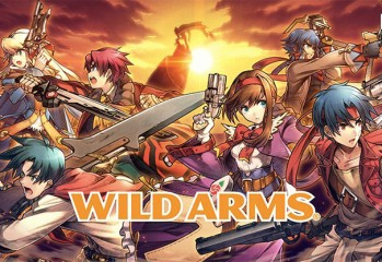 wild arms mobile