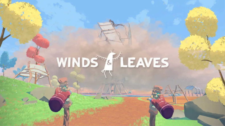 Winds & Leaves review