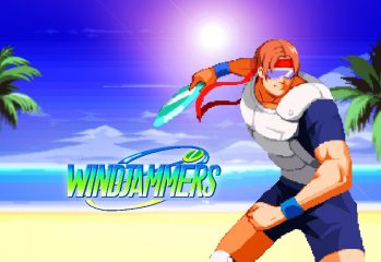 windjammers-ps4-review