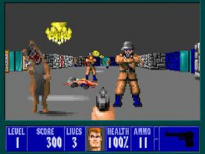 id Celebrate 20 Years of Wolfenstein 3D – Try it Now in Browser!