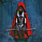 UK Developers of Woolfe Pack Christmas Surprise for Backers