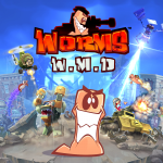 Let's Play Worms W.M.D and Blow Each Other Up