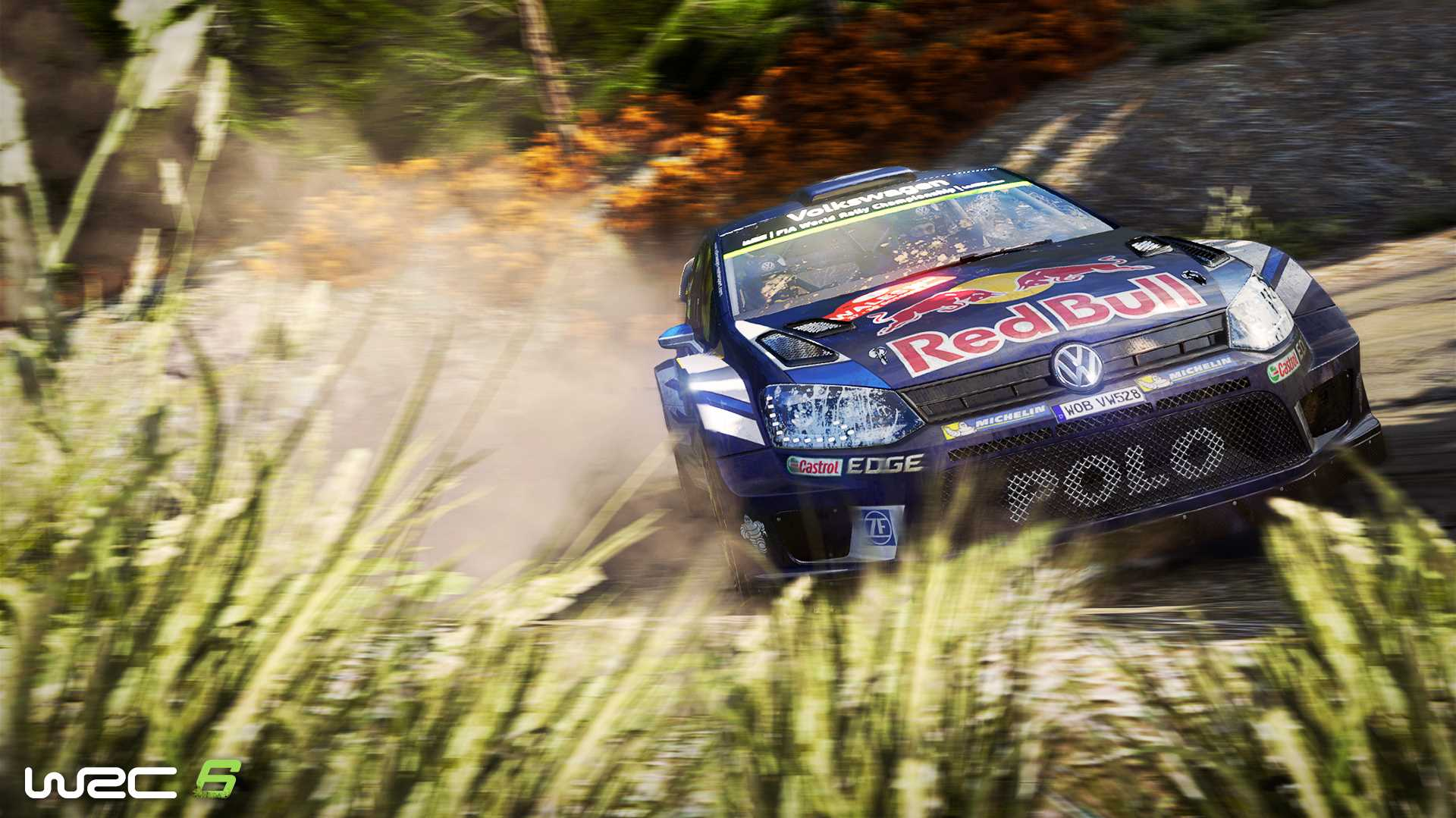 wrc 6 ps4 review