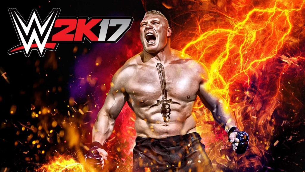 WWE 2K17 Review...