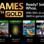 Xbox Live Games with Gold for September includes Forza 5 and Oxenfree