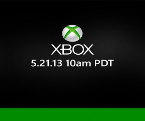 Microsoft to Unveil the Next Xbox on May 21