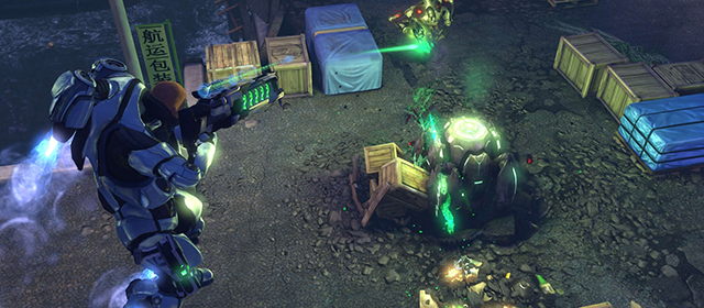 More XCOM: Enemy Unknown Content On The Way?