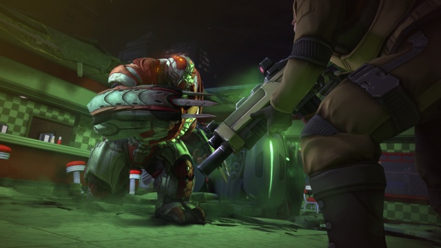XCOM: Enemy Unknown - Screenshot 04