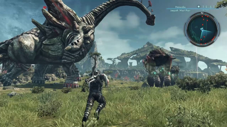 Xenoblade chronicles x various editions detailed with a surprise gumiabroncs Choice Image