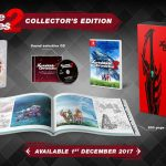 Xenoblade Chronicles 2 releases on December 1, Collector's Editon and Special Pro Controller announced