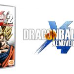 DRAGON BALL XENOVERSE 2 is now available on Nintendo Switch