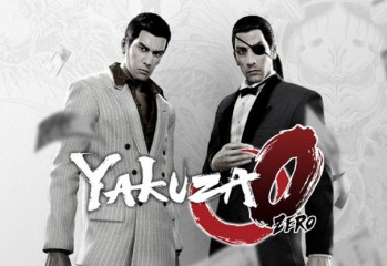 yakuza 0 battle trailer