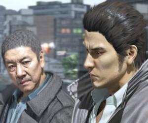New Tokyo Game Show Trailers for Yakuza 5