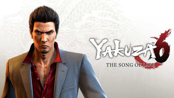 yakuza 6 the song of life