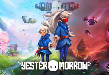 Yestermorrow title image