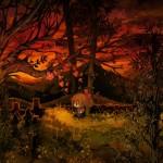 Yomawari: Midnight Shadows gets a new trailer
