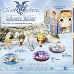 Tales of Zestiria Collector's Edition Announced with a PC Surprise