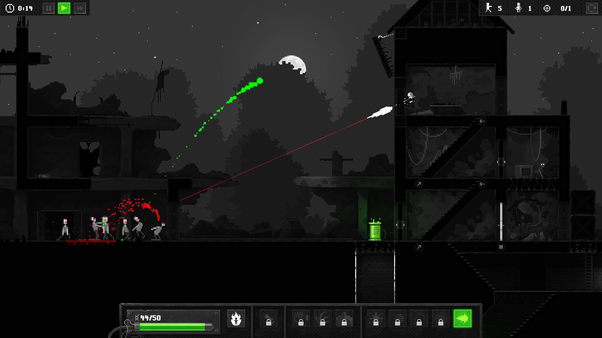 zombie night terror pc steam review